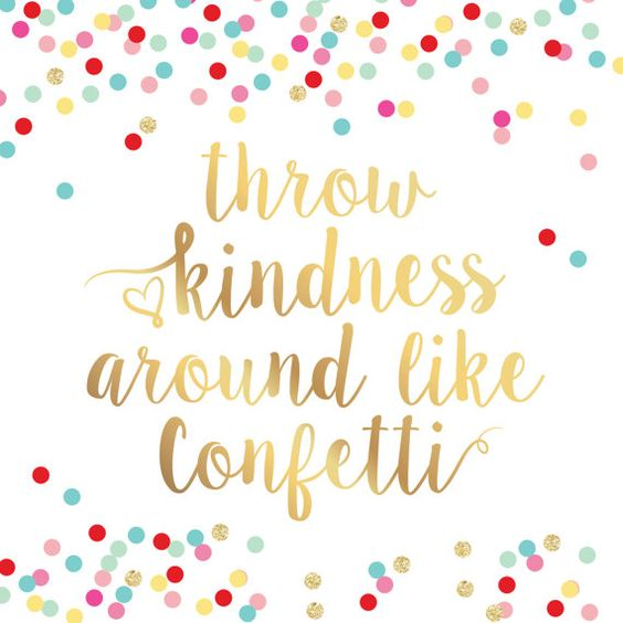 gorp kindness