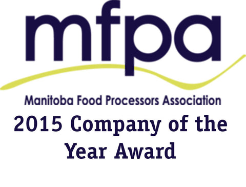 mfpa gorp company of the year