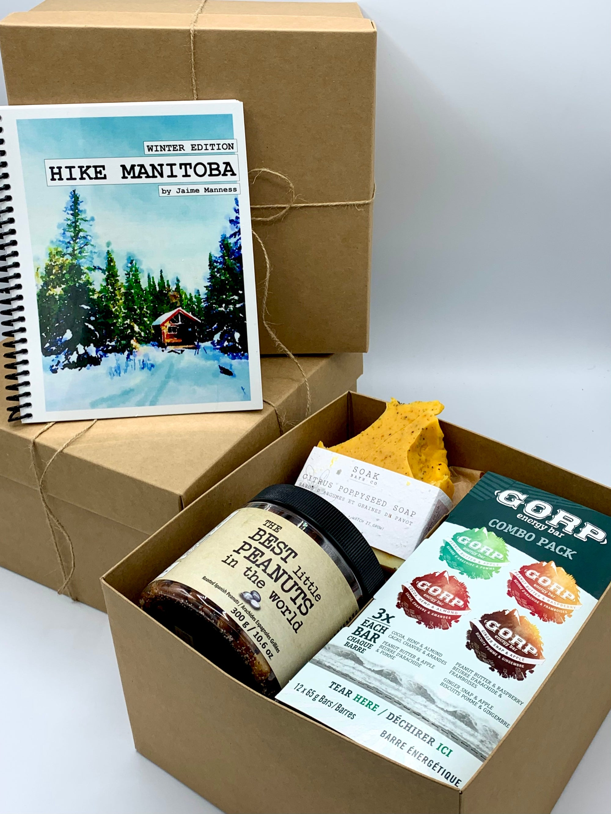 Ultimate Adventure Gift Box