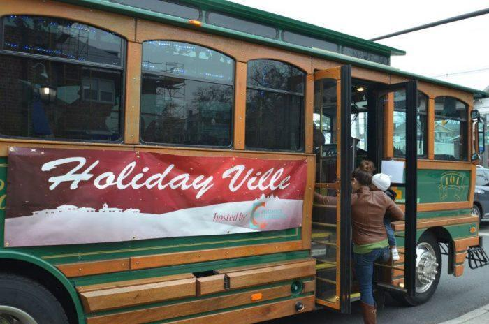 "T.Y. Fine Furniture goes ""HolidayVille"" on December 3"