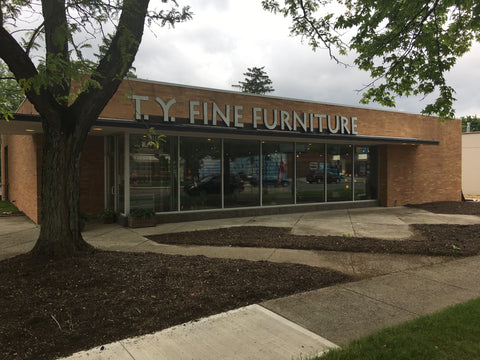 TY Fine Furniture 4555 N high st