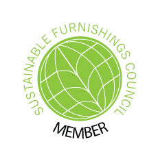 TY Fine Furniture is a Sustainable furnishings council member