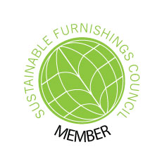 Sustainable Furnishings council and TY Fine Furntiure