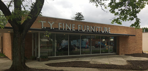 TY Fine Furniture Columbus Ohio