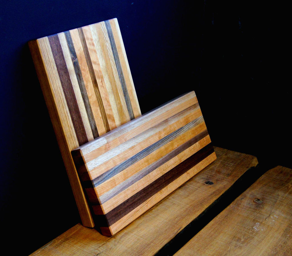 Butcher Block Cutting Boards