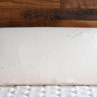 SavvyRest Talalay Pillow