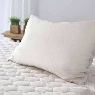 SavvyRest Organic Shredded Latex Pillow