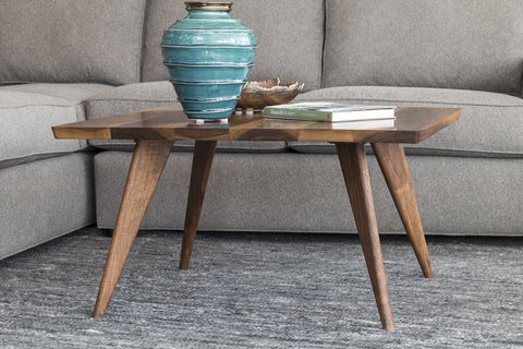 Modern Essentials Coffee Table