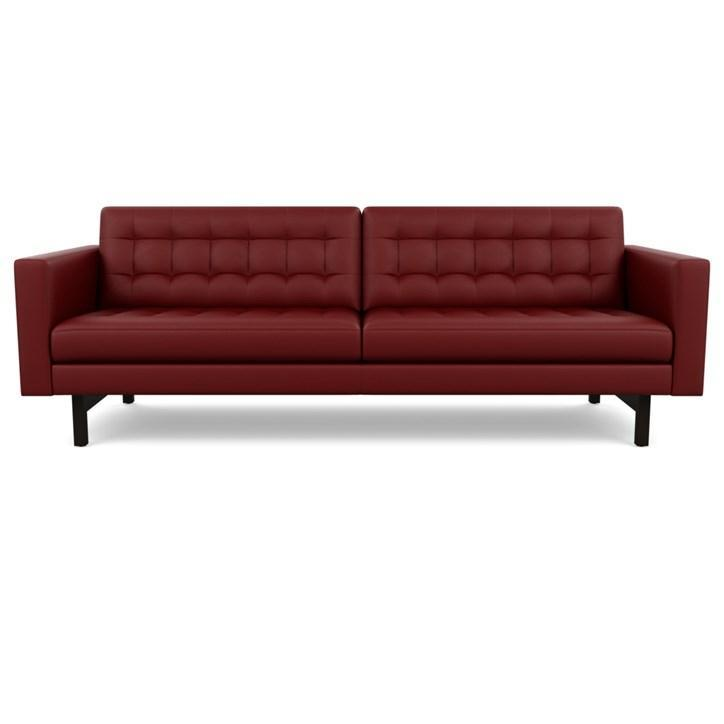 American Leather PARKER Sofa, Mid Sofa, Chair