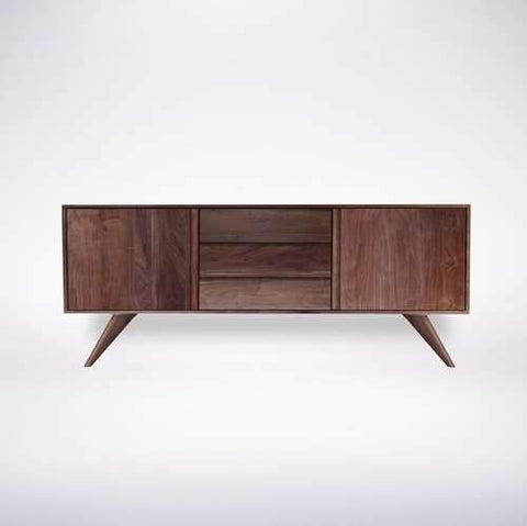 Modern Credenza, Buffet, Console - Solid Wood Modern Furniture