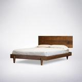 Wood bed made in USA
