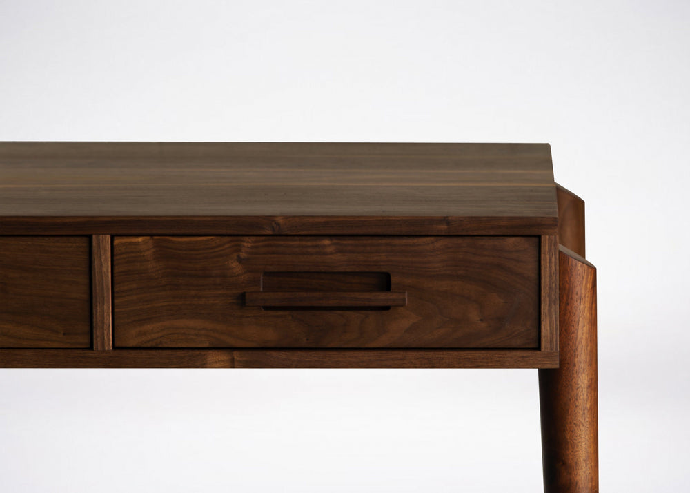 Solid Wood Apollo Desk