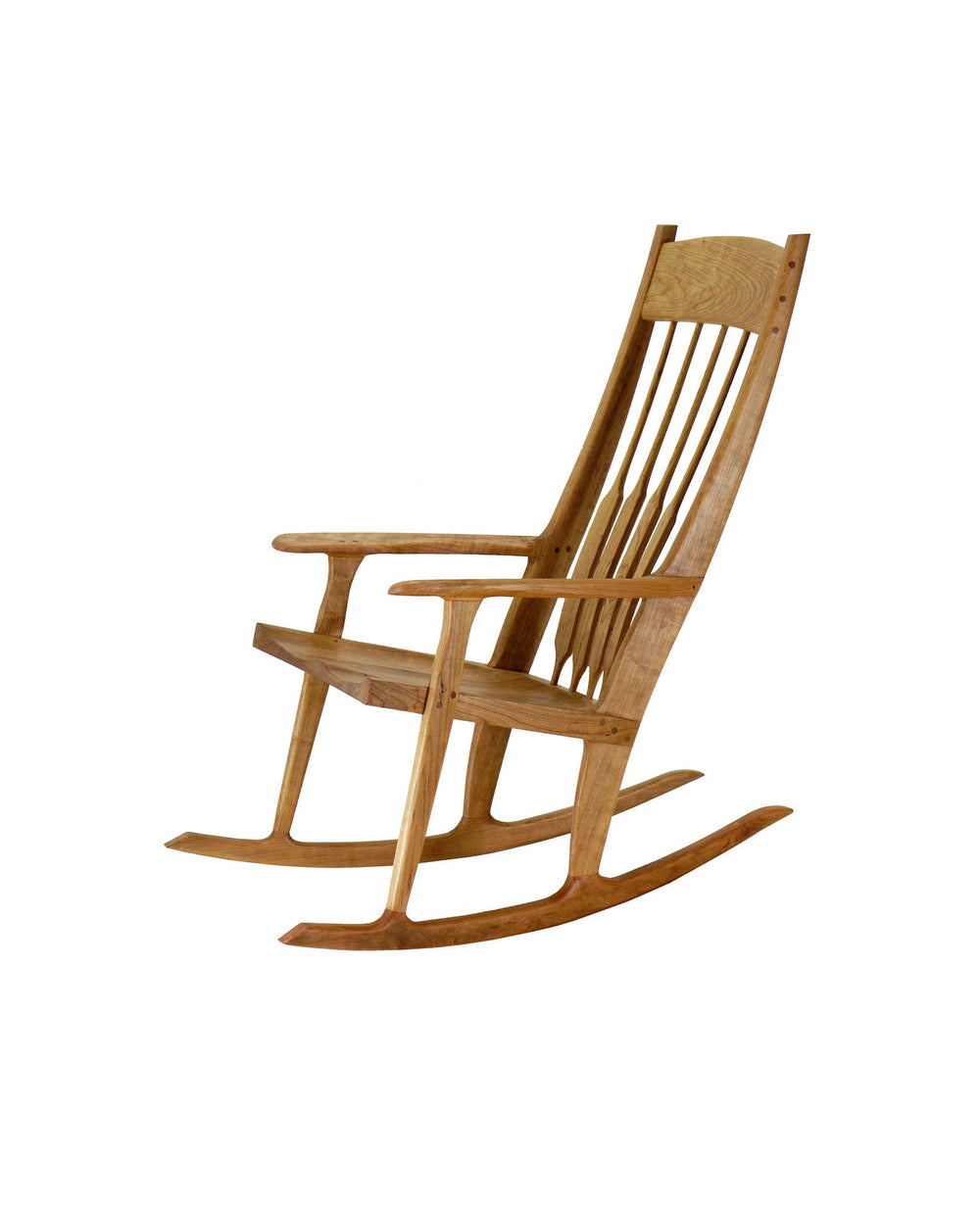 Sunrise Rocking Chair