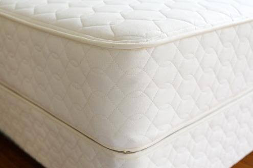 Simplicity Firm Latex Coir Mattress Budget Friendly
