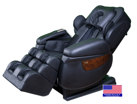 Luraco iRobotics® 7 Plus – World's #1 Medical Massage Chair® - The Power of American Engineering™