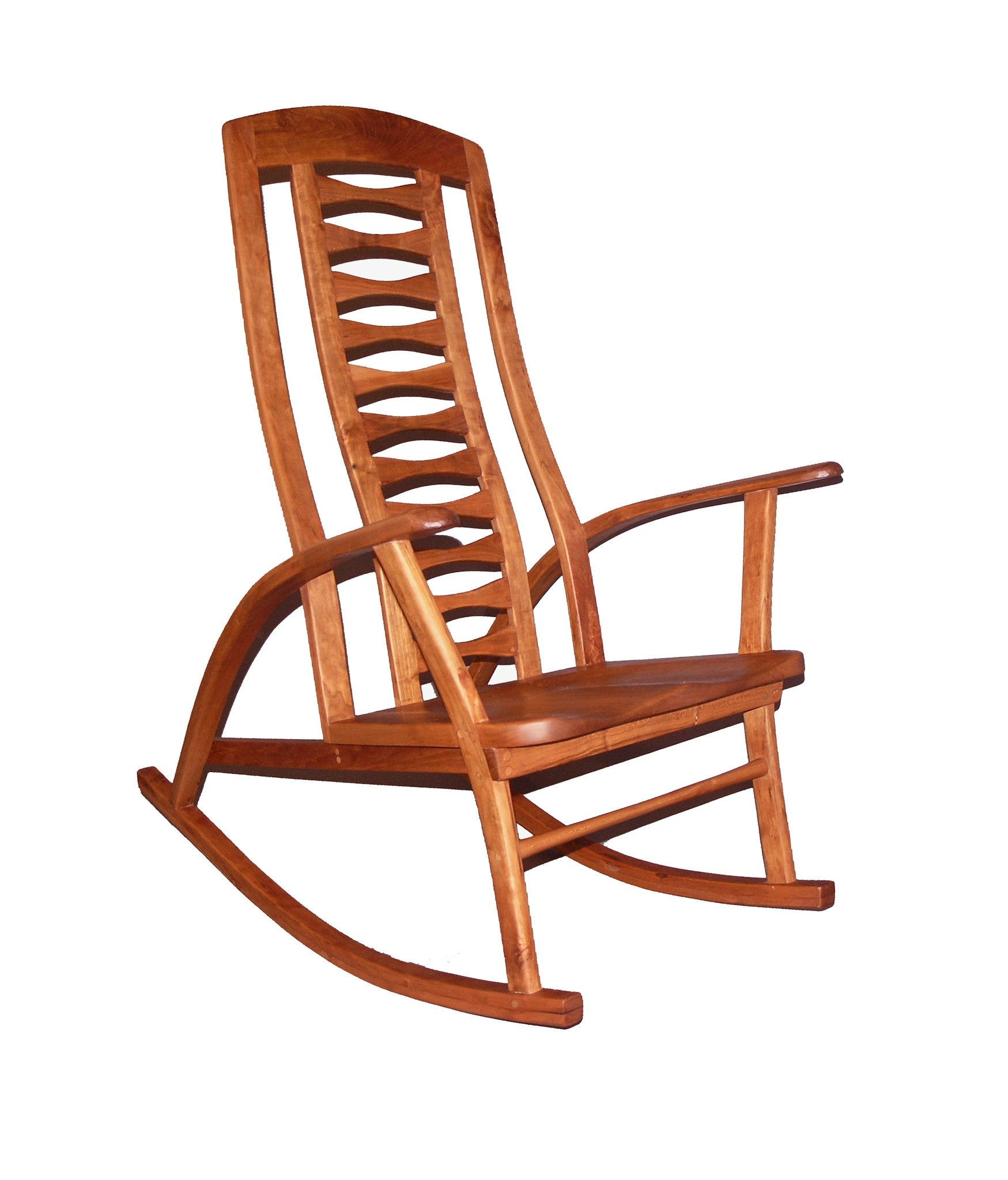 Knitting Rocking Chair