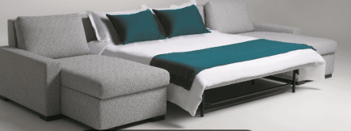 American Leather ROGUE Comfort Sleeper