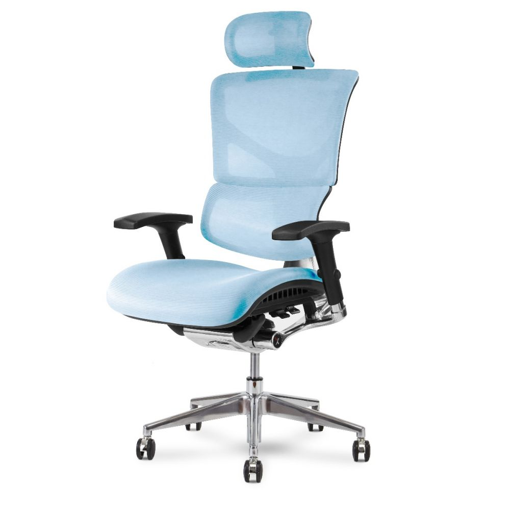 Office Chair- X3 ATR Management Office Desk Chair