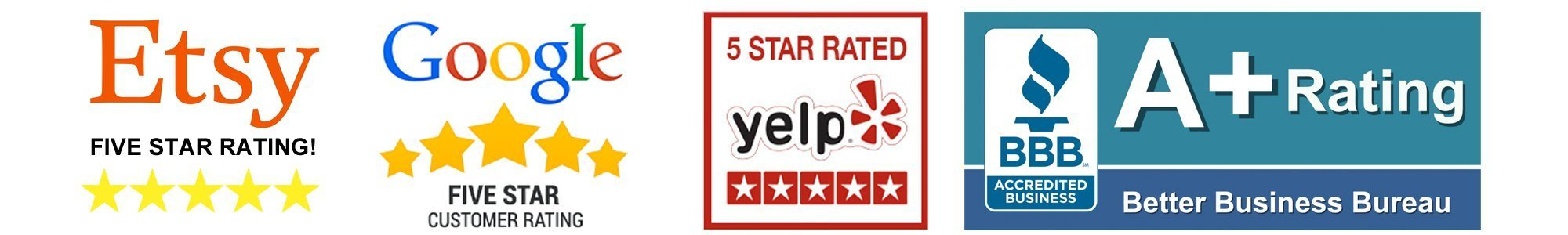 CONTINUOUSLY 5 STAR RATED!