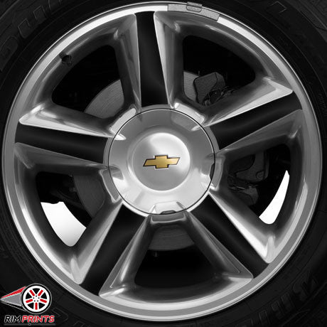 Chevrolet Tahoe (2007-2012) 20-Inch RP-1004