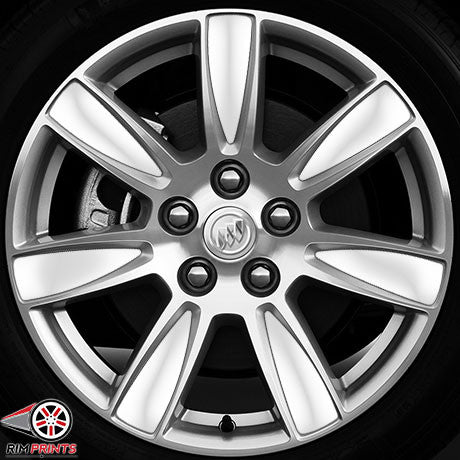 Buick Lacrosse (2010-2013) 18-Inch RP-1032