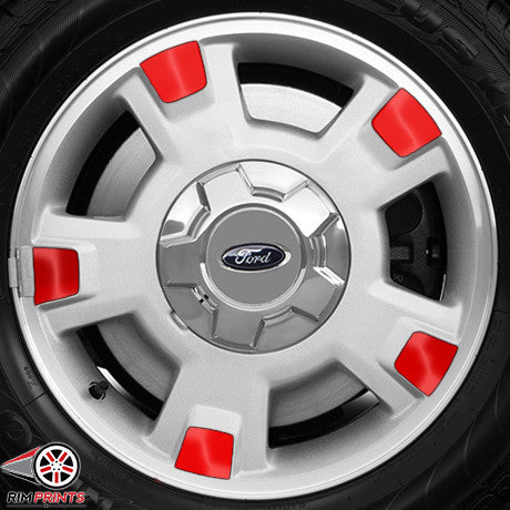Ford F150 (2009-2013) 17-Inch RP-1008