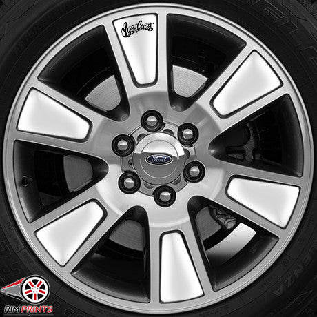 Ford F150 (2014) 20-Inch RP-1038