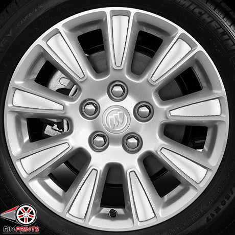 Buick Lacrosse (2012-2013) 17-Inch RP-1051