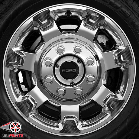 Ford F250 SuperDuty (2013) 20-Inch RP-1056