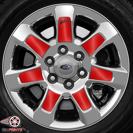 Ford F150 (2014) 18-Inch RP-1060