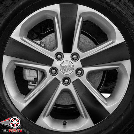 Buick Encore (2016) 18-Inch RP-1157