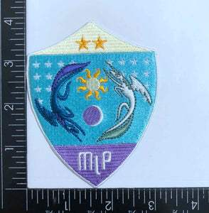 4CC Shield Patch
