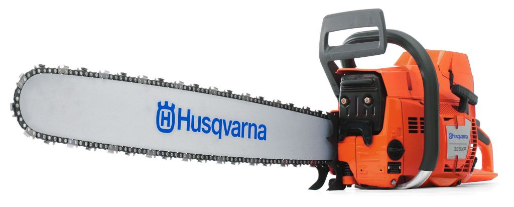 Husqvarna Chainsaw 395XP