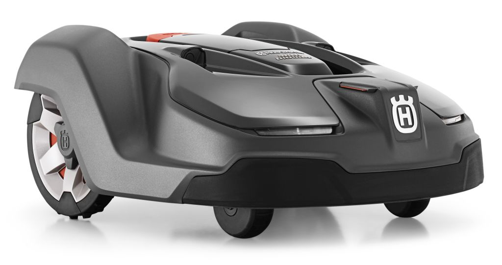 Husqvarna Robotic Mower 450X