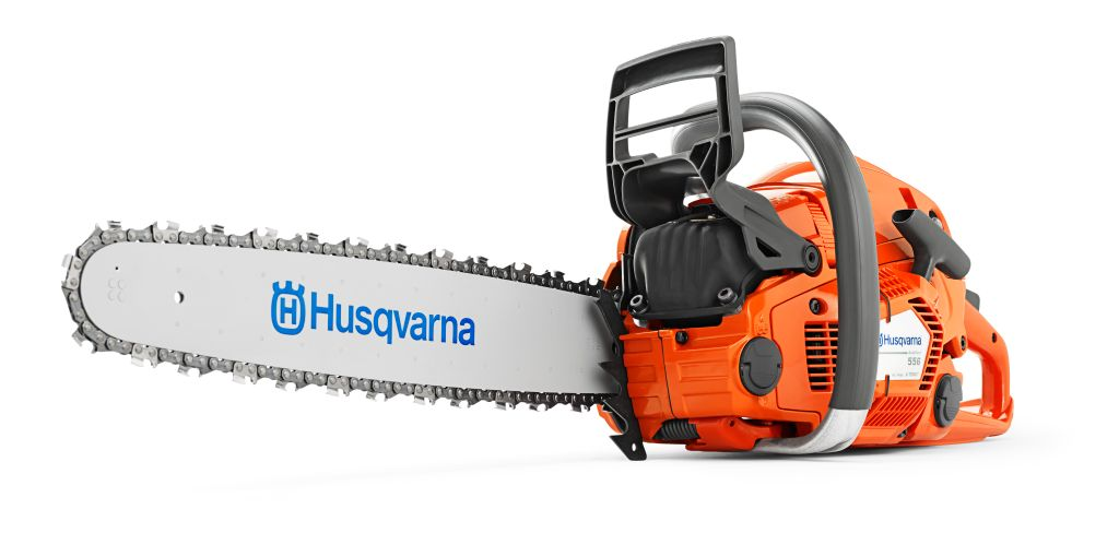 Husqvarna Chainsaw 556AT