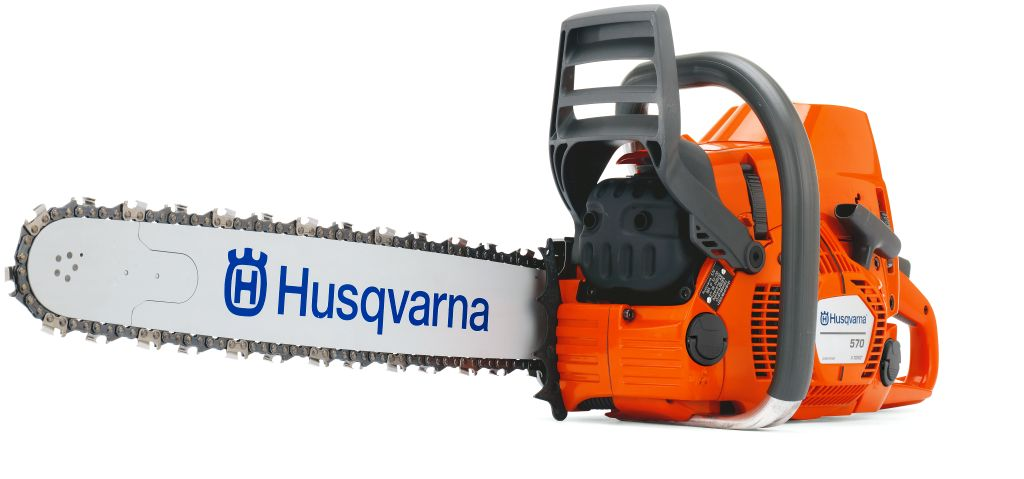 Husqvarna Chainsaw 570AT ll