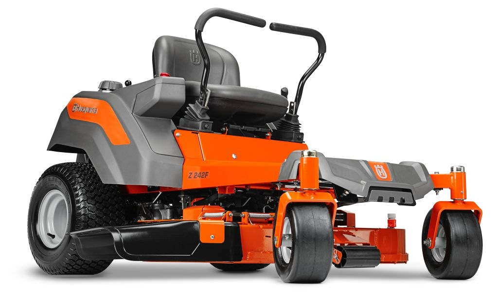 Husqvarna Zero-Turn Mower Z242F