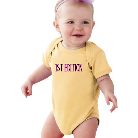 4th Edition (Pink): One Piece for Babies