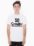 "Men's ""So Street"" Tall Tee - KLH Collection"