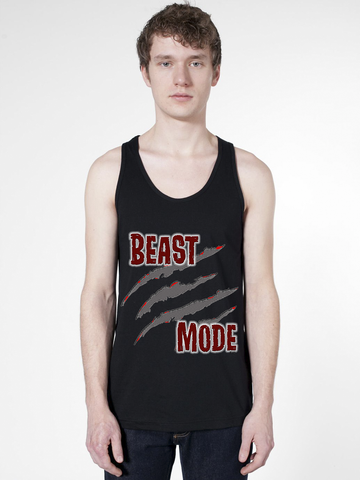 Men's Beast Mode Tank - KLH Collection