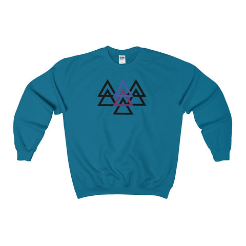 Heavy Blend™ Adult Crewneck Sweatshirt - KLH Collection