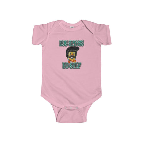 Infant Fine Jersey Bodysuit - KLH Collection