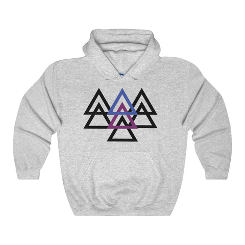 Heavy Blend Hooded Sweatshirt - KLH Collection