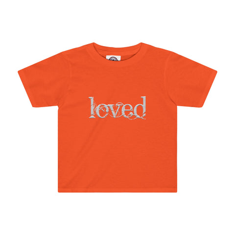 Loved: Tee For Babies