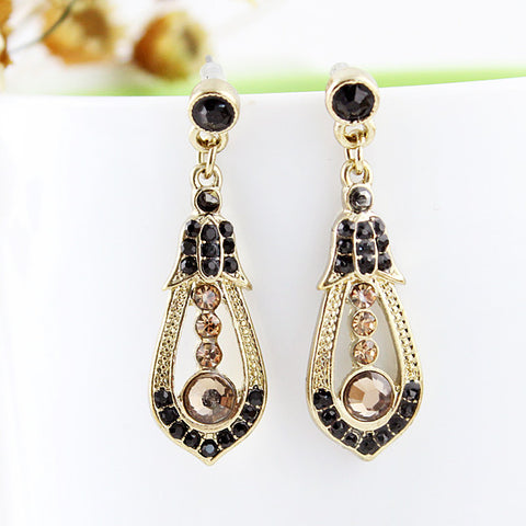 Egypt Earrings - KLH Collection