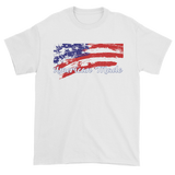 American Made:  Ultra Cotton Tee For Men