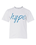 "Big Kids' ""Hype"" Tee - KLH Collection"