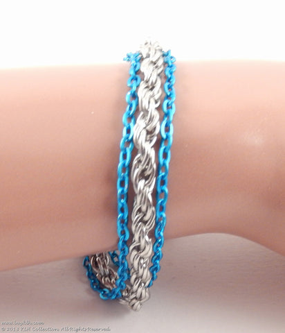 KLH's: Mama's Boy Bracelet - KLH Collection - 1