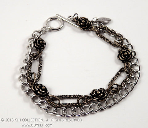 Gloria Bracelet - KLH Collection - 1