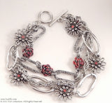 KLH's: Stephanie Bracelet - KLH Collection - 3